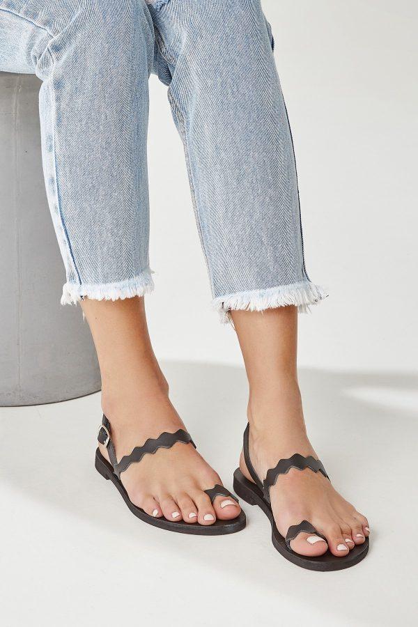 Greek Sandals Boho