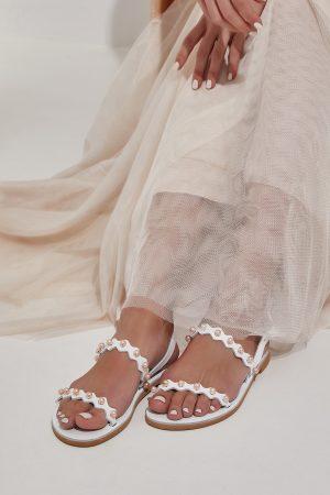 Greek Wedding Sandals