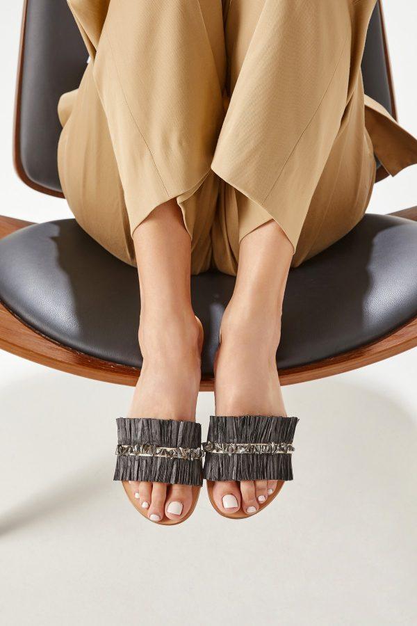 Flat Sandal Women