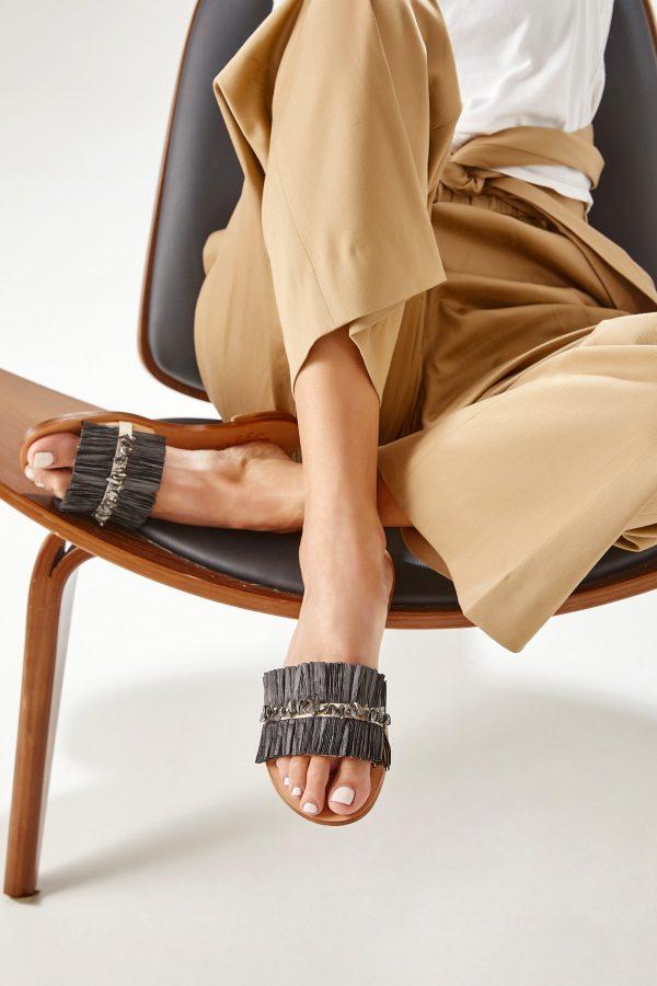 Greek Chic Handmades Shoes