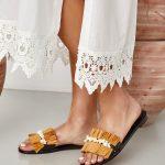 Flat Shoe Sandal