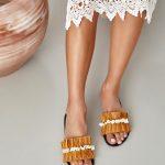 Slide Sandals Women