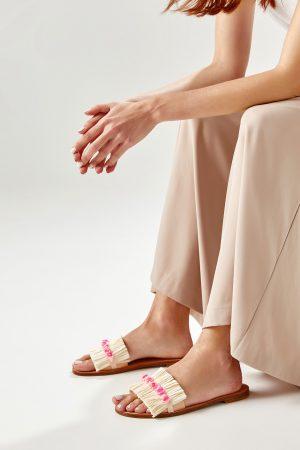 Greek Chic Sandals