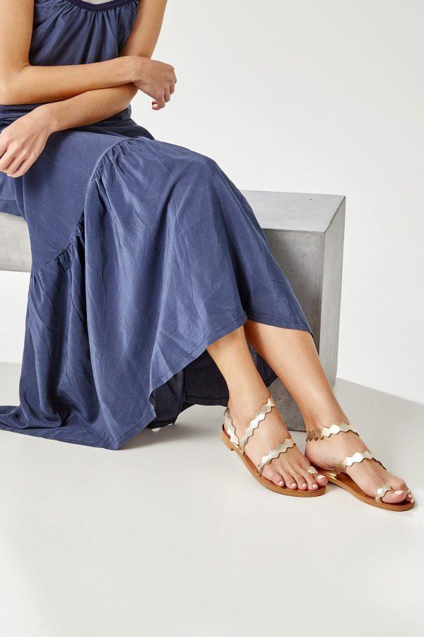 Ankle Strap Sandal Women